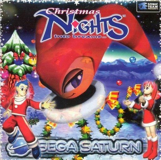 Christmasnights