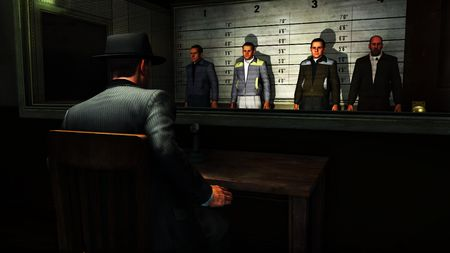 2015 Celebration: L.A. Noire Review… from 2011 | GRiG ORiG